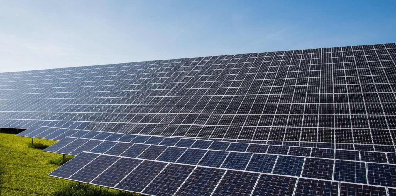 solar plant management platform